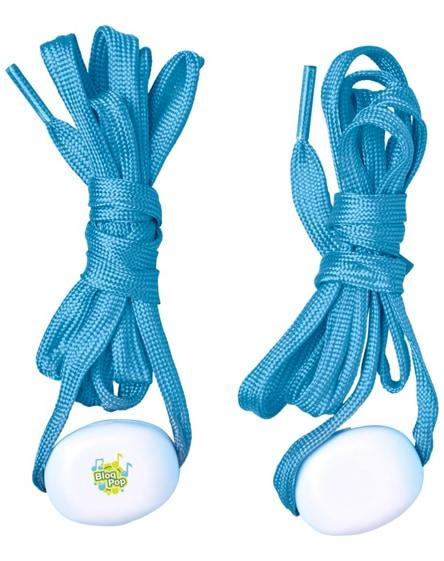 branded lightsup! led shoelaces