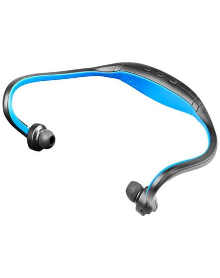 branded sport wireless earbuds