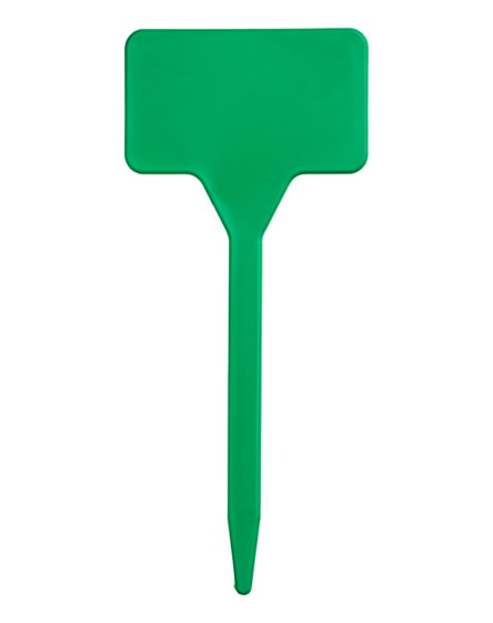 branded gabi plastic plant marker