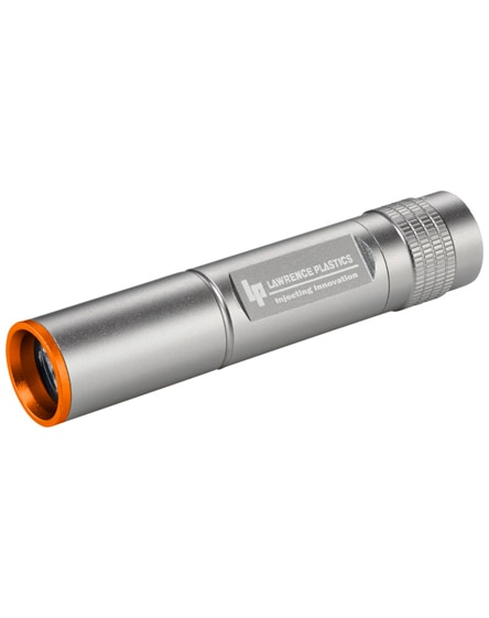 branded insel 3w cree led waterproof torch light