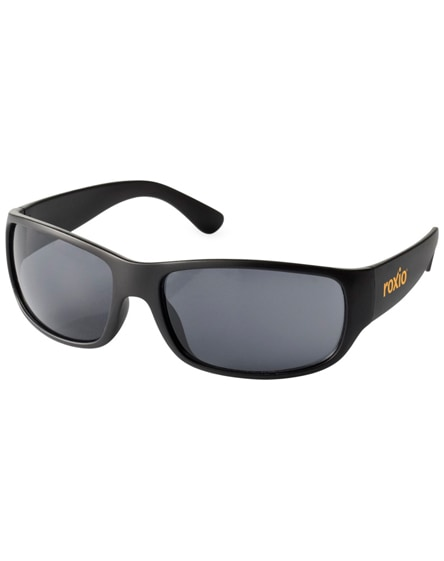 branded arena sunglasses