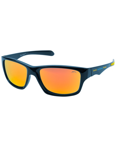 branded breaker sunglasses