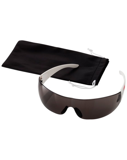 branded sport sunglasses