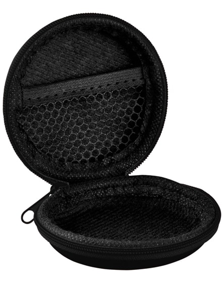 branded fly travel accessories case