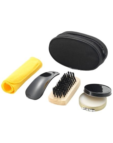 branded hammond shoe polish kit