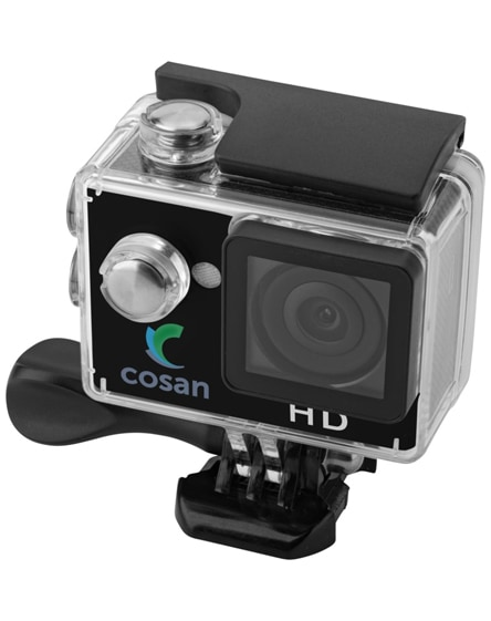 branded bronson hd action camera