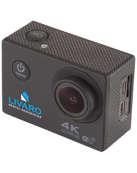 branded portrait 4k wifi action camera