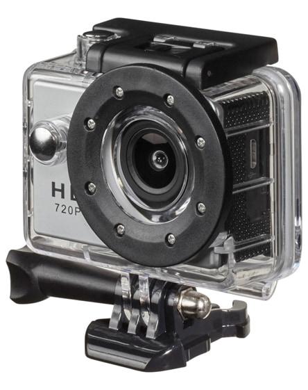 branded prixton dv609 action camera