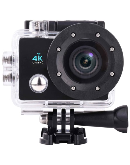 branded prixton dv660 action camera 4k