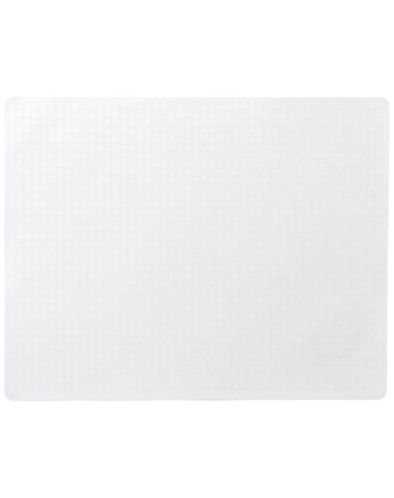 branded brite-mat lightweight mouse mat