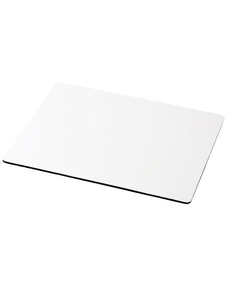 branded q-mat rectangular mouse mat