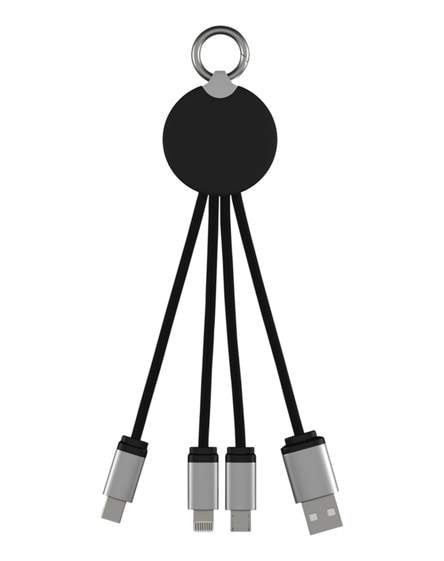 branded scx.design c16 ring light-up cable