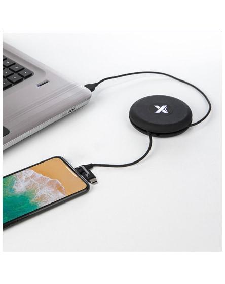 branded scx.design c18 travel light-up cable