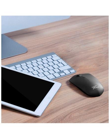 branded scx.design o20 light-up wireless mouse