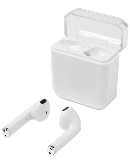 branded braavos true wireless auto pair earbuds