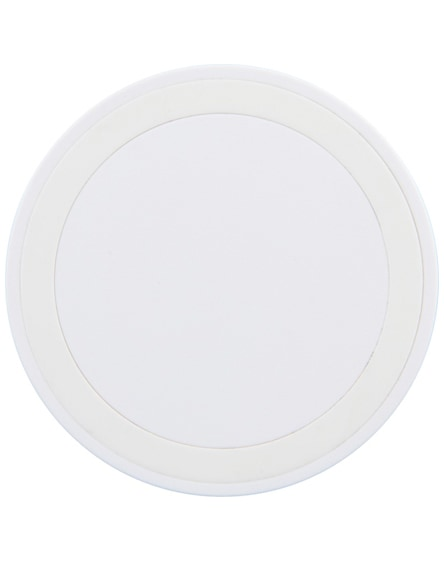 branded freal wireless charging pad
