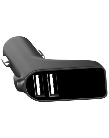 branded scx.design v11 light-up gps car tracker