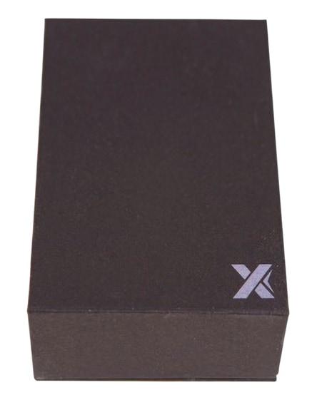 branded scx.design v15 light-up car charger