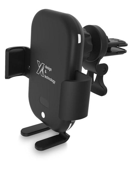 branded scx.design v35 light-up autogrip car charger