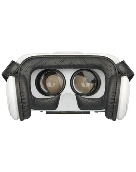 branded virtual reality glasses vr200
