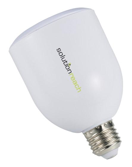 branded zeus led light bulb bluetooth speaker