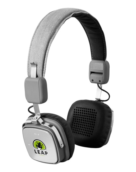 branded cronus bluetooth headphones