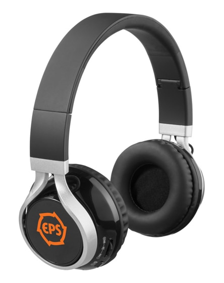 branded enyo adjustable bluetooth headphones