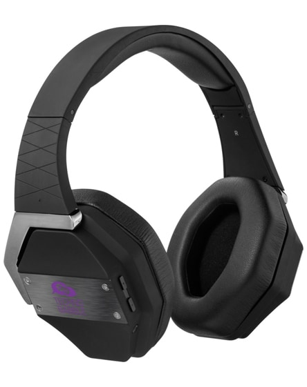 branded optimus foldable bluetooth headphones
