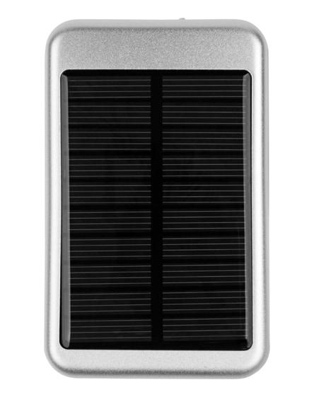 branded bask 4000 mah solar power bank