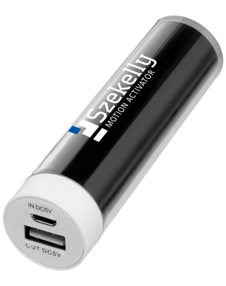 branded dash power bank 2200mah