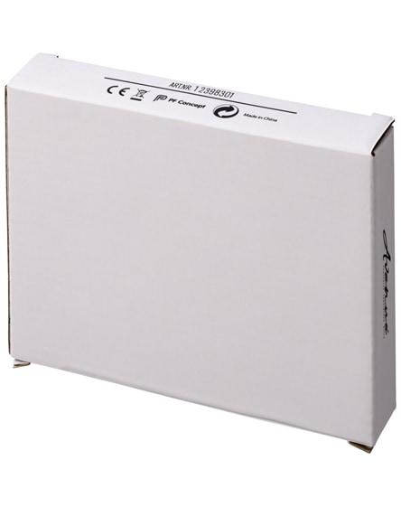 branded parallax 4000 mah wireless power bank