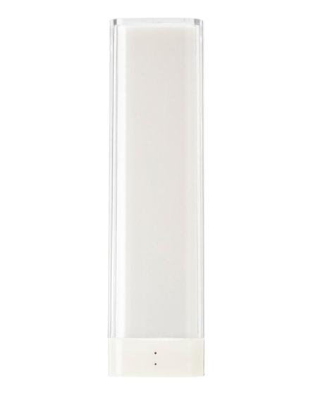 branded powerbank ws102 2200mah white