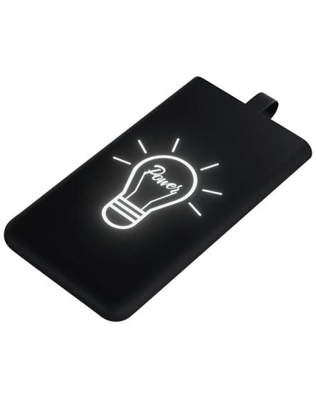 branded scx.design p06 light-up logo powerbank