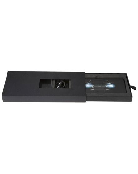 branded scx.design p15 light-up slim powerbank