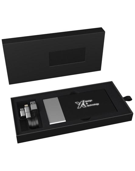 branded scx.design p20 light-up clever power bank