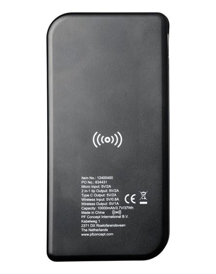 branded umbra 10.000 mah wireless power bank