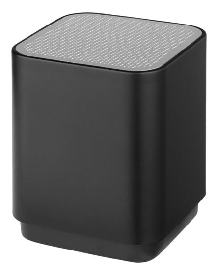 branded beam light-up bluetooth speaker