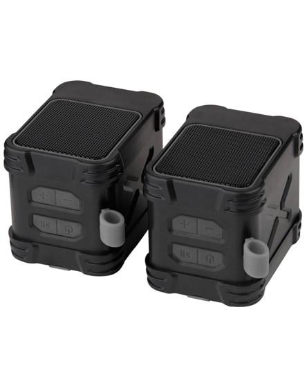 branded bond outdoor waterproof bluetooth speakers