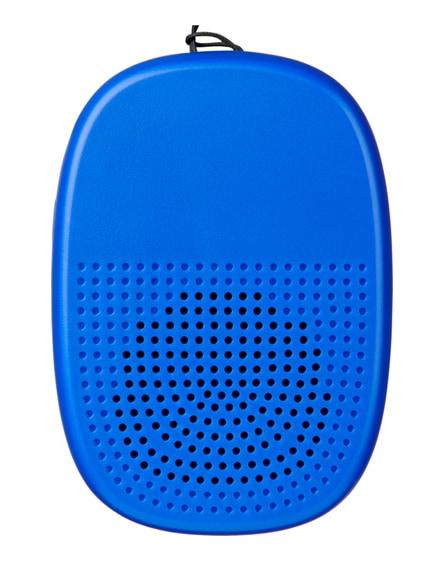branded bright bebop bluetooth speaker