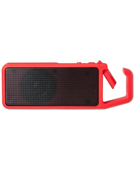 branded clip-clap bluetooth speaker