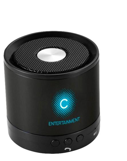 branded greedo bluetooth aluminium speaker