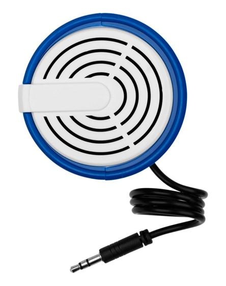 branded looney light-up speaker