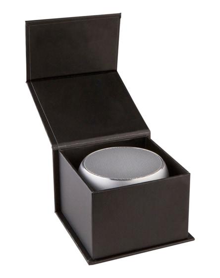 branded scx.design s20 halo speaker
