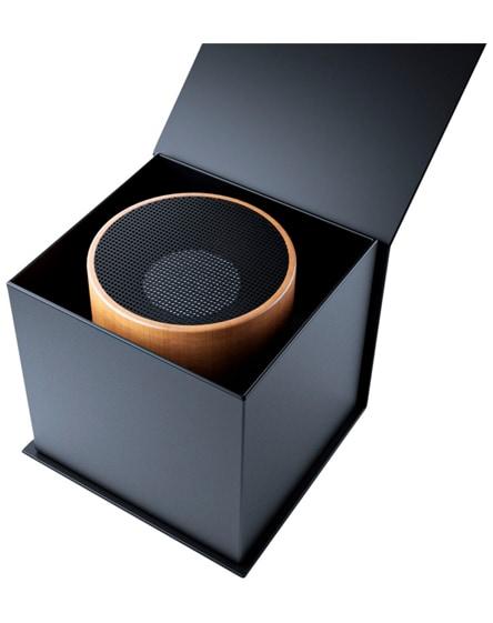 branded scx.design s27 3w wooden speaker ring