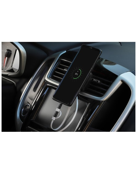 branded chariot magnetic phone mount