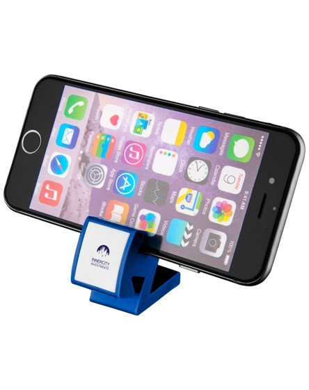 branded dock multifunctional phone clip