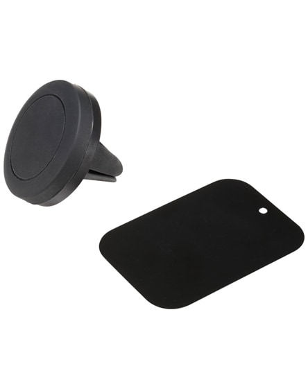 branded mount-up magnetic smartphone stand
