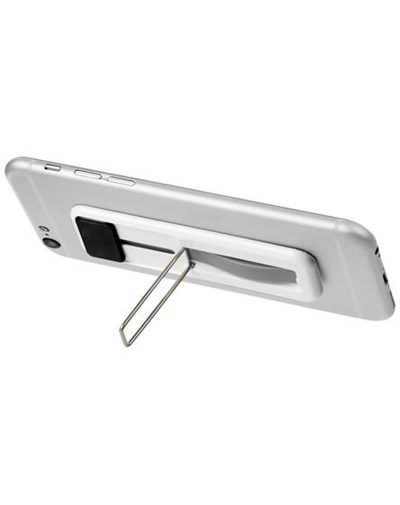 branded plane phone holder & stand