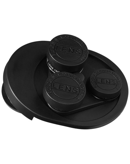 branded revolve 4-in-1 camera lenses set