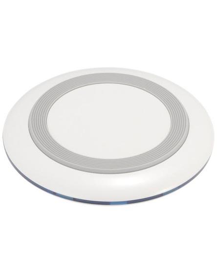 branded tiz qi wireless charging pad